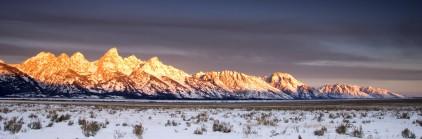 Teton NP, USA
