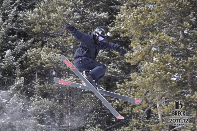 Jump Breck