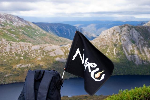 Nuru in Cradle mountain 2 copy