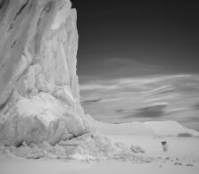 Grønland, 3 billeder i et