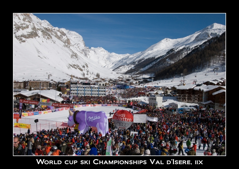 World cup ski Championships Val D'Isere 8 copy