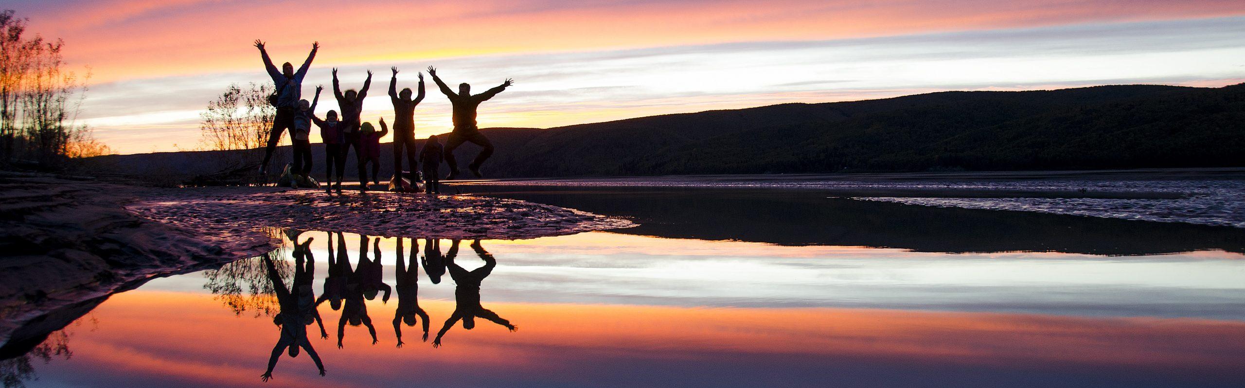 Livet er GODT følg os
